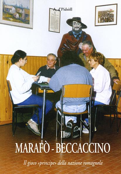 MARAFO E BECCACINO