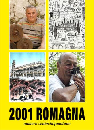 RADIO 2001 ROMAGNA - n. 151