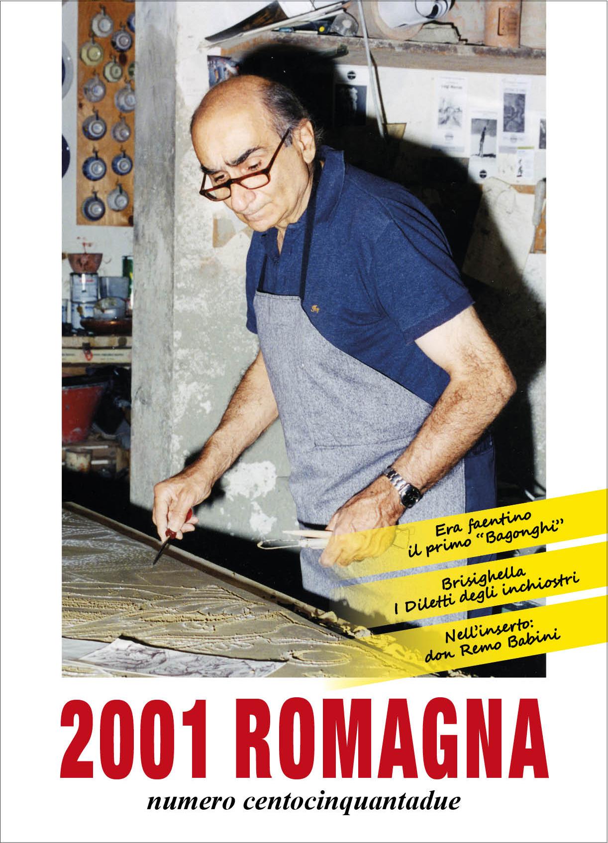 RADIO 2001 ROMAGNA - n. 152