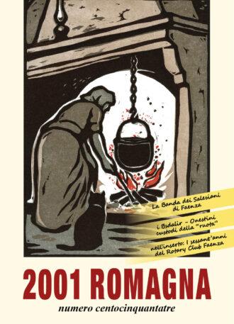 RADIO 2001 ROMAGNA - n. 153